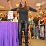Wendy Williams' Book Tour Hits Atlanta