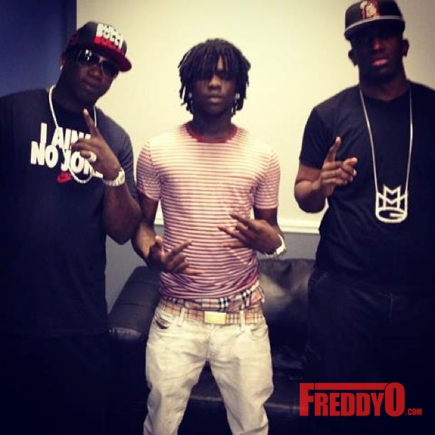 chief-keef-joins-gucci-manes-1017-brick-squad-records