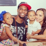 Christopher and Adrienne Bosh Expects New Baby