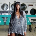 "Kelly Rowland Opens up about ""Dirty Laundry"""