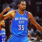 Kevin Durant Donates One Million Dollars to Benefit Oklahoma City Tornado Victims