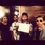 Mindless Behavior Announces All Around The World Tour, Special Guest OMG Girlz & Coco Jones