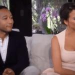 "John Legend and Fiance Chrissy Teigen on ""Oprah's Next Chapter"""