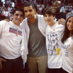 Drake Denied Access to Heat Locker Room After Finals Win