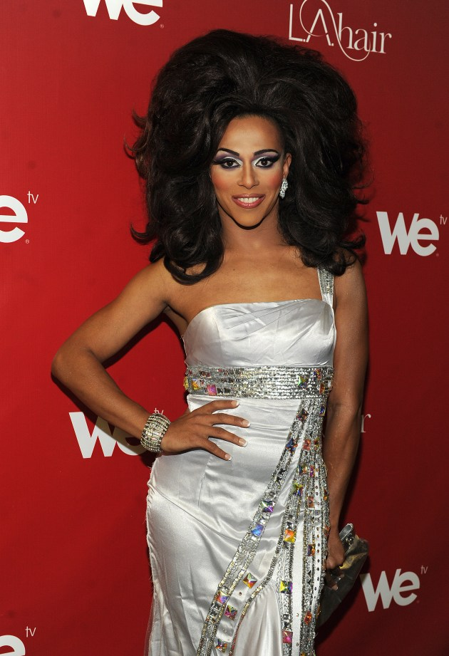 RuPauls-Drag-Race-Shangela-at-WE-tvs-LA-HAIR-Season-2-Premiere-Party-Freddy-o