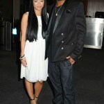 "The-Dream is Expecting a Twins with Girlfriend Lydai ""Seung"" Nam"