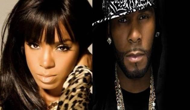 New Music: Kelly Rowland ft  R  Kelly
