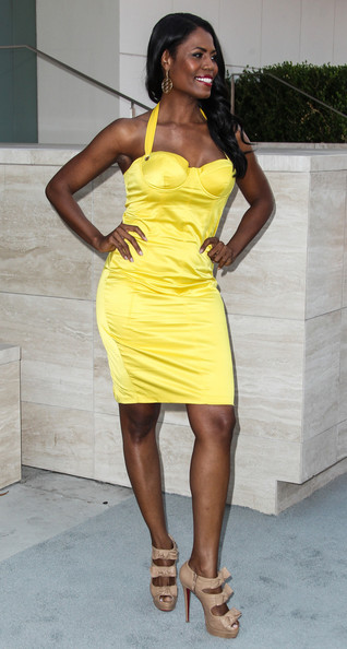 omarosa-debra-lee-pre-bet-awards-dinner-2013-freddy-o