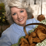 Paula Deen's Comic Book Coming Soon