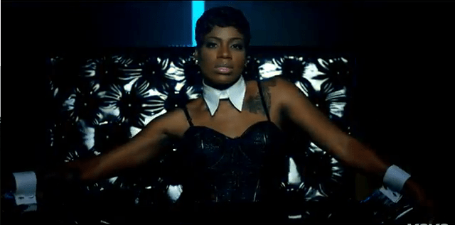 Without Me [Explicit] by Fantasia feat. Kelly Rowland ...