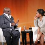 Oprah Winfrey Brings LIFE CLASS to MEGAFEST 2013