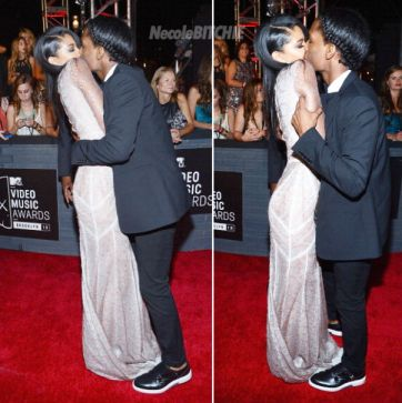 AAP-Rocky-and-Chanel-Iman-2