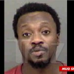 Anthony Hamilton Arrested For DUI