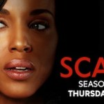 Olivia Pope Has Returned!!! Kerry Washington's 'SCANDAL' SEASON 3 Premieres Tomorrow