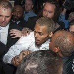 Chris Brown Enters Rehab for Anger Management