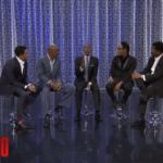 The Preachers Of L.A. 30 Second 'Preach Off' on Arsenio Hall Show