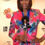 Interview: Cynthia Bailey and the Inspiration Behind The Bailey Agency Doll