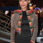 Atlanta's Celebrities Enjoys New Global Winter WonderLand with Keri Hilson