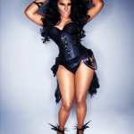 Lil Kim Sexy in New Photo Shoot