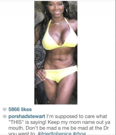 Porsha-Stewart-Instagram
