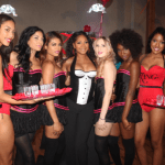 "PHOTOS: Trina Braxton and Zing Vodka Presents ""Bar Chix"""