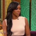 [VIDEO] Wendy Williams Tells Porsha Stewart She's Acting 'Less Than Smart'