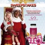 Contest Alert: A Madea Christmas Sweepstakes Enter to Win a Trip to Punta Cana!