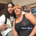Waka Flocka's Mom Debra Antney Responds To Gucci Mane Lawsuit