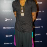 [VIDEO] Nas Rocks The Stage At Art Basel In Miami : Busta Rhymes & Jennifer Williams Attend
