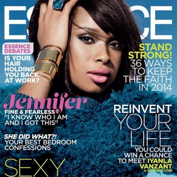 J Hud Essence Mag Cover