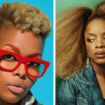 Chrisette Michele and Leela James To Join R&B DIVAS LA