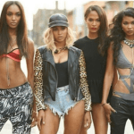 "Beyonce Goes Sasha Fierce In ""Yonce"" Video With Channel Iman Joan Smalls And Jourdan Dunn"