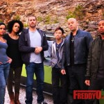 Ludacris & Tyrese Gibson Reacts To There Friend Paul Walker's Death
