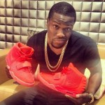 Kanye West's Nike Air Yeezy 2's Red October Will Be Available Friday
