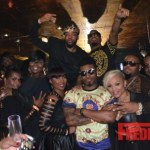 Real Hairstylists of Atlanta Throws Capicorn Bash for Terrence Davidson with Mimi Faust, Towanda Braxton, Derek J, Nivea, Miss Lawrence, and More