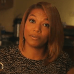 "Queen Latifah Reveals Secret ""Behind The Scenes"" Grammy Footage"