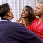 [Update] RHOA Men Speak Up Over Violent Brawl Between Brandon and Christopher