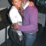 PHOTO: Peter Thomas….Cheating With Kevin Hart 's Ex Torrie Hart… LOL