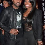 PHOTOS: Kandi Burruss, Todd Tucker, Rasheeda, Kirk Frost and Toya Wright Spotted in New Orleans!
