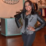 PHOTOS: Phaedra Parks Spotted at New Orleans Garb Boutique!