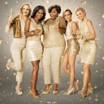 "Nia Long Stars in Tyler Perry's ""THE SINGLE MOM'S CLUB""!"