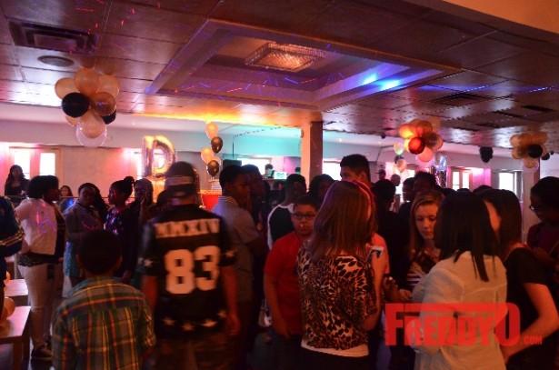 PHOTOS Domani Harris Big 13th Birthday Celebration FreddyOcom