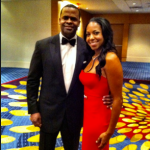 Is Mayor Kasim Reed Off The Market? Engaged in the Bahamas??