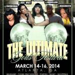 EVENT: R&B Diva KeKe Wyatt and Reality Star/Stylist Shekinah Jo Hosts The Ultimate Girls Festival