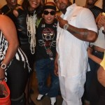 Momma Dee's Private #LHHA Premiere Party Special Guest Da Brat, Shay Johnson, and Scrappy!