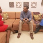 "New Season of ""Iyanla: Fix My Life"" Featuring #LHH Baby Mama Drama with Saigon and Erica Jean!"