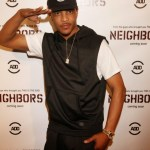 PHOTOS: T.I. and Russell Simmons Spotted at Advanced Screening of NEIGHBORS at All Def Digital & Inside Jokes Comedy Night!