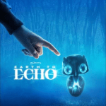 X Factor Singer Astro Debuts in Earth to Echo!