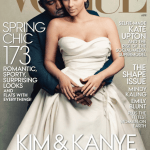 Social Media Gripes About Kimye, Anna Wintour Defends Her Decision!