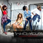 """NEW MUSIC: Young Thug Teams Up with Girls Group Havok Jones on """"Who You"""""""